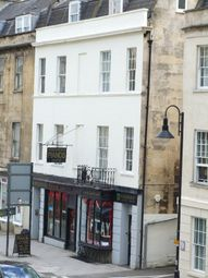 Thumbnail 2 bed flat to rent in Canton Place, Bath