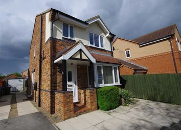 Thumbnail 3 bedroom detached house to rent in Hillthorpe Court, Leeds, Leeds