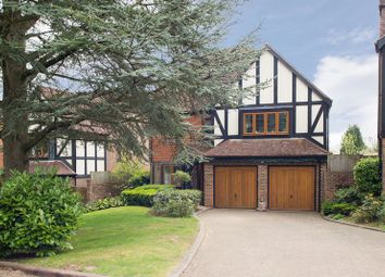 Thumbnail 5 bed detached house for sale in Holly Hill Drive, Banstead