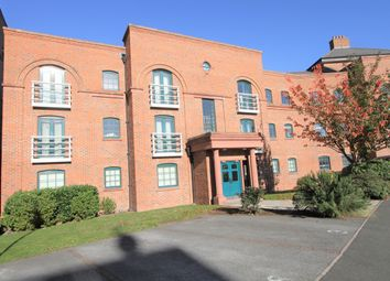 Thumbnail 2 bed flat to rent in Wharton Court, Chester, Cheshire