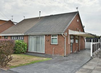 Thumbnail 2 bed semi-detached bungalow for sale in Desmond Street, Atherton, Manchester