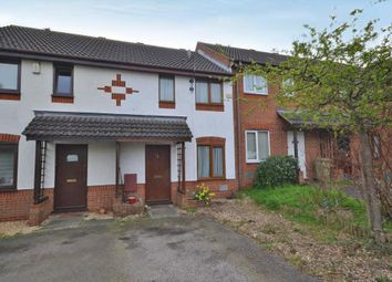 Thumbnail 2 bed terraced house for sale in Denchworth Court, Emerson Valley, Milton Keynes, Buckinghamshire