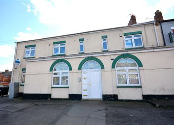 Thumbnail 2 bed flat to rent in Manor Road, St. Helen Auckland, Bishop Auckland