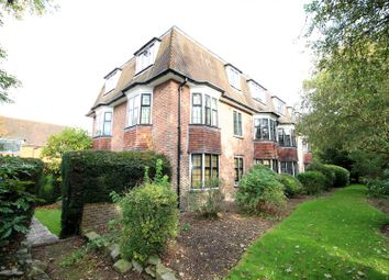 Thumbnail 2 bed flat for sale in Church Close, Epsom