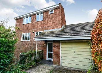 Thumbnail 4 bed detached house for sale in Teignmouth, Devon