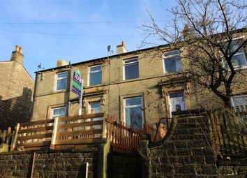 Thumbnail 3 bedroom terraced house for sale in Station Lane, Berry Brow, Huddersfield