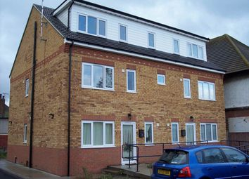 Thumbnail 1 bed flat for sale in St. Chads Road, Tilbury