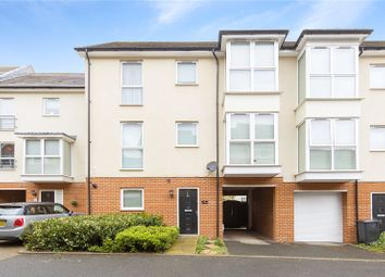 4 bed terraced house for sale in Pearl Square, Chelmsford, Essex CM2