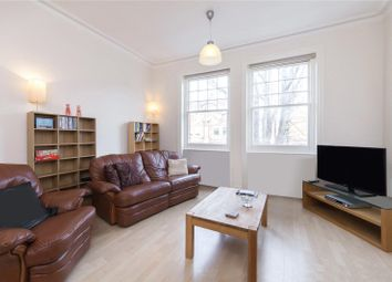 Thumbnail 3 bed flat to rent in Aberdare Gardens, London