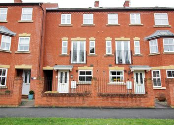 Thumbnail 3 bed terraced house for sale in Masons Ryde, Pershore