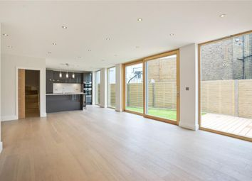 Thumbnail 3 bed property for sale in Messina Avenue, West Hampstead