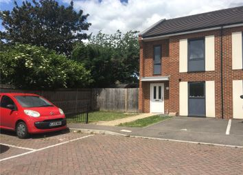 Thumbnail 2 bed detached house for sale in Pottery Road, Hoo