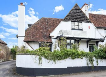 Thumbnail 3 bed semi-detached house for sale in Sparrows Herne, Bushey