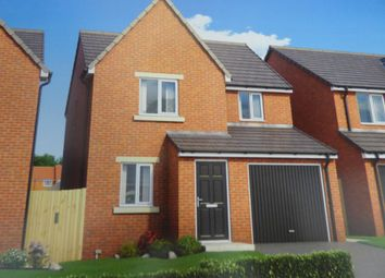 3 bed detached house for sale in St. Marys Terrace, Coxhoe, Durham DH6