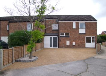 Thumbnail 3 bed semi-detached house for sale in Lincoln Avenue, Saxmundham