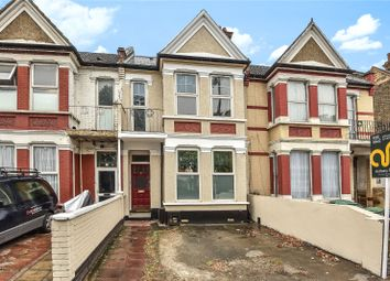 Thumbnail 2 bed flat for sale in Bruce Grove, Harringay, London