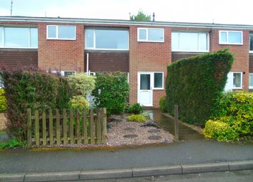 Thumbnail 3 bed town house to rent in Croft End, Little Eaton, Derby