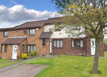Thumbnail 3 bed terraced house for sale in Merlinford Crescent, Braehead, Renfrew