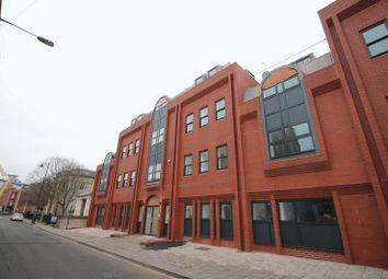 Thumbnail 1 bedroom flat to rent in Trelawney House, Surrey Street