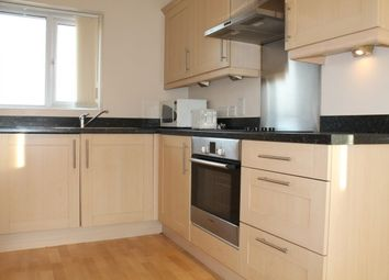 Thumbnail 2 bed flat to rent in Thorncliffe House, Whitney Close