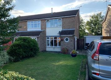 Thumbnail 2 bed semi-detached house to rent in Deacon Avenue, Barlestone, Nuneaton