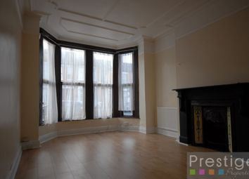 Thumbnail 3 bed terraced house to rent in Central Avenue, Southend-On-Sea
