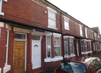 Thumbnail 2 bed terraced house for sale in Boscombe Street, Manchester, Greater Manchester, Uk