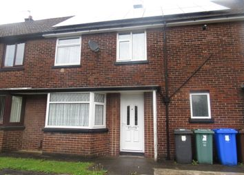 Thumbnail 4 bedroom terraced house to rent in Keats Crescent, Radcliffe, Manchester