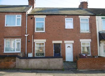 Thumbnail 2 bed terraced house for sale in 17 Welbeck Street, Creswell, Worksop, Derbyshire