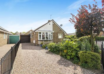 Thumbnail 2 bedroom bungalow for sale in Greenacre Park, Gilberdyke, Brough
