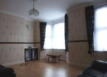 Thumbnail 1 bedroom property to rent in Sherrard Road, Manor Park, London