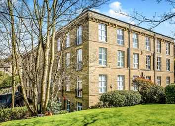 Thumbnail 2 bed flat for sale in Gratrix Lane, Sowerby Bridge