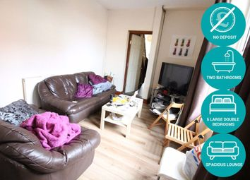 5 bed terraced house to rent in Lisvane Street, Cathays, Cardiff CF24