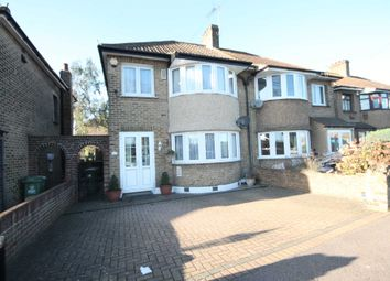 Thumbnail 3 bed property for sale in Northend Road, Erith