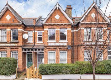 3 bed maisonette for sale in Dinsmore Road, London SW12