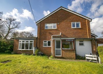 Thumbnail 5 bed detached house for sale in Greenmore, Woodcote, Reading
