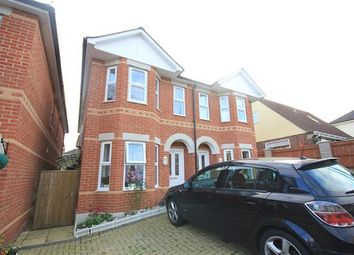 Thumbnail 1 bedroom property to rent in Lyell Road, Parkstone, Poole