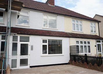 Thumbnail 3 bed terraced house for sale in Princes Plain, Bromley