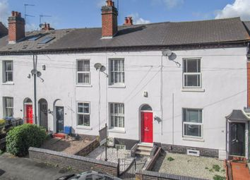 3 bed terraced house for sale in Clarence Road, Harborne, Birmingham B17