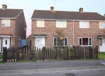 Thumbnail 3 bed property to rent in Bournville Road, Weston-Super-Mare, North Somerset