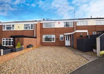 3 bed terraced house for sale in Unity Way, Talke, Stoke-On-Trent. ST7