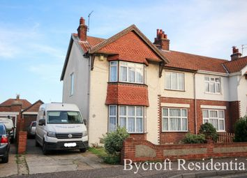 Thumbnail 4 bed semi-detached house for sale in North Denes Road, Great Yarmouth