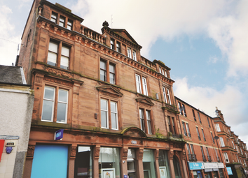 Thumbnail 2 bed flat for sale in 2/1, 30 Hillkirk Street Lane, Springburn, Glasgow
