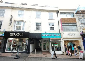 Thumbnail 2 bed flat to rent in Flat 2, 15A Gabriels Hill, Maidstone