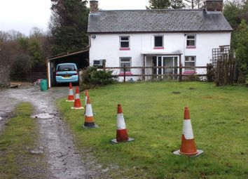 Thumbnail 2 bed country house for sale in Brynberian, Crymych