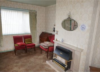 Thumbnail 3 bed semi-detached house for sale in Cae Derw, Llandudno Junction