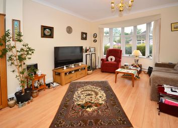 Thumbnail 3 bed semi-detached house for sale in The Beeches, First Avenue, Newcastle-Under-Lyme