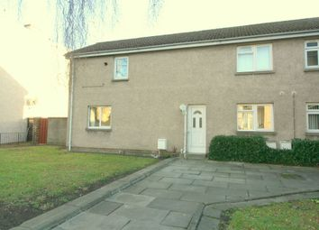 Thumbnail 2 bed end terrace house for sale in 42 St Andrew Street, Dalkeith