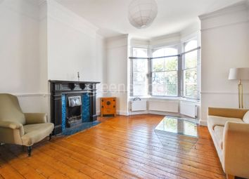 Thumbnail 4 bedroom detached house to rent in Gratton Terrace, London