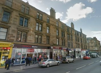 Thumbnail 3 bed property to rent in Byres Road, Glasgow